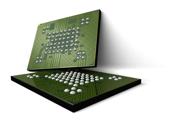 Micron serial NAND flash memory for embedded applications