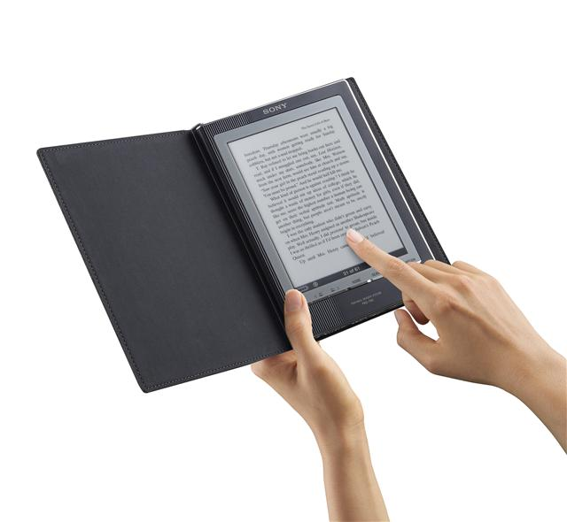 Sony Reader digital book PRS-700