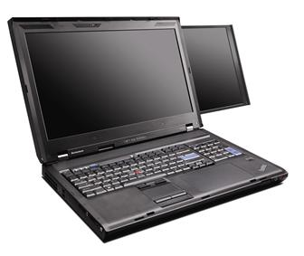 Lenovo+ThinkPad+W700ds+doubel%2Dscreen+mobile+workstation+