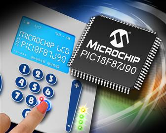 Microchip+Technology+introduces+8%2Dbit+LCD+PIC+MCUs%3Cbr%3E%3Cbr%3E