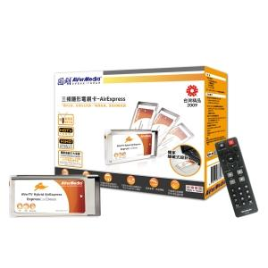 Avermedia+AirExpress+TV+card