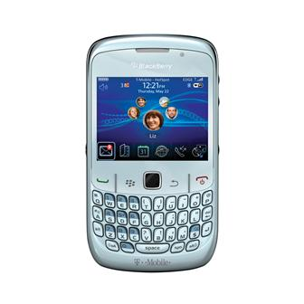 BlackBerry+Curve+8520