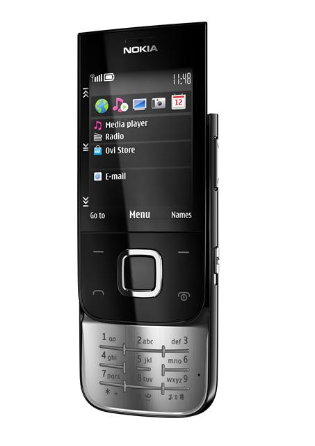 Nokia mobile TV edition 5330