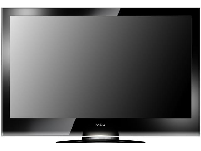 Vizio XVT Pro 3D-ready 480Hz LCD TV