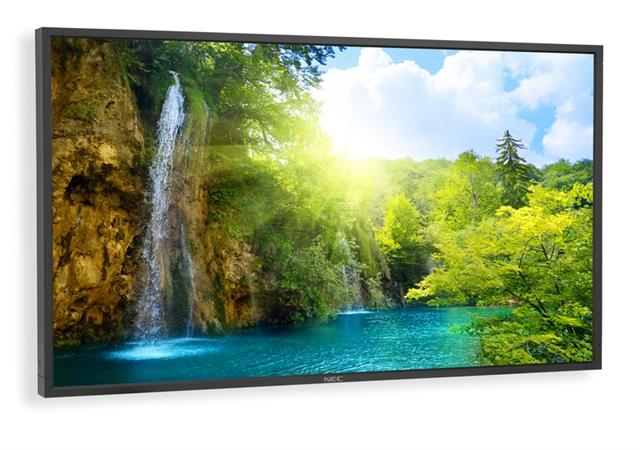 NEC P521 52-inch professional LCD display