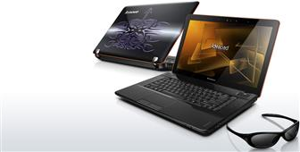 Lenovo+IdeaPad+Y560D+3D+notebook