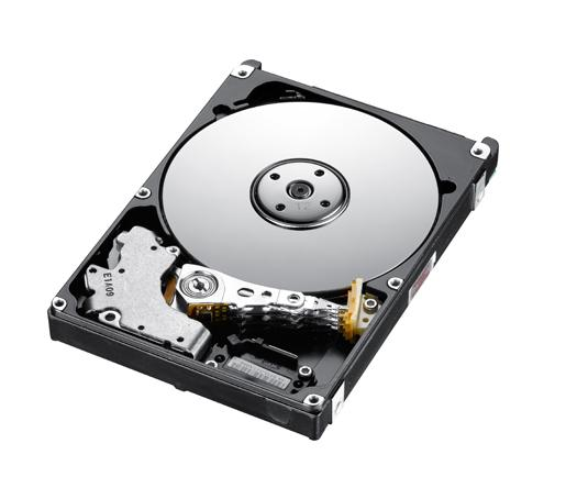 Samsung Spinpoint MT2 1TB hard drive