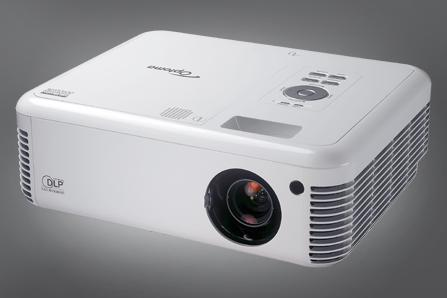 Optoma EW674 mid-range commercial projector