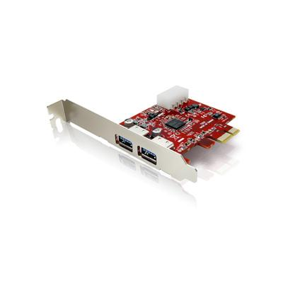 Silicon Power USB3.0 PCIe card