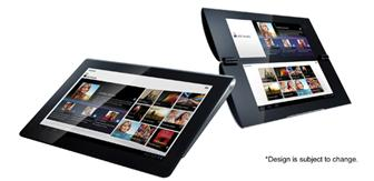 Sony+Tablet+