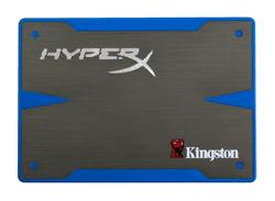 Kingston+HyperX+SSD