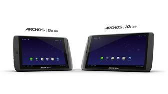 Archos+G9%2Dseries+tablets+featuring+Seagate+HDD