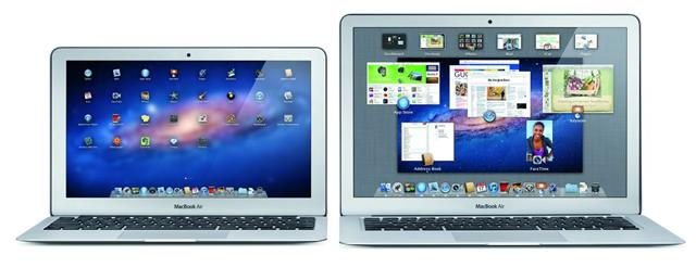 Apple third-generation MacBook Air