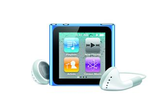 Apple+iPod+nano