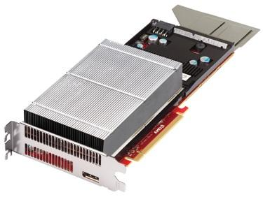 AMD FirePro S9000 graphics card
