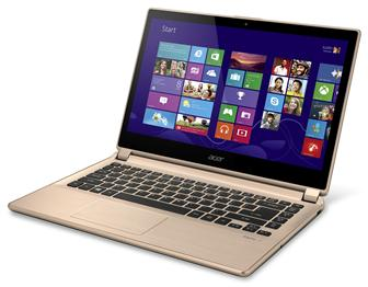 Acer+Aspire+V+series+notebook