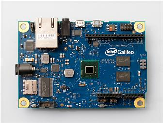 Intel+Galileo+board