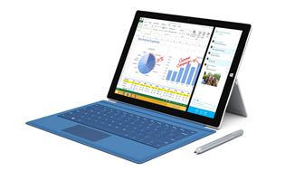 Microsoft+Surface+Pro+3+tablet%2Fnotebook