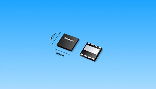 Panasonic GaN power transistors