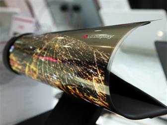 LG+Display+flexible+display