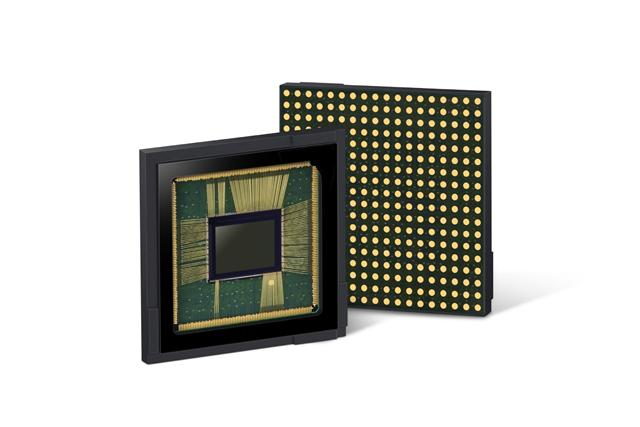 Samsung ISOCELL image sensors