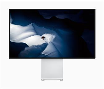 Apple Pro Display XDR monitor