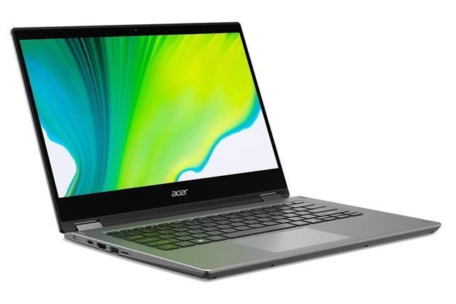 Acer Spin 3 convertible notebook