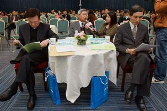 John+Hsuan+and+Taiwan%27s+newly%2Dappointed+economic+minister