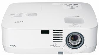 NEC+Display+Solutions+new+entry%2Dlevel+installation+projector%2C+the+NP610