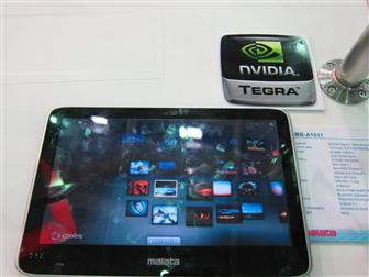 Malata%27s+Tegra%2Dbased+e%2Dbook+reader