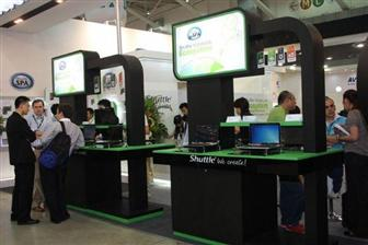 Shuttle+at+Computex+2010
