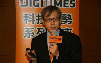 Digitimes+Research+senior+analyst+Tony+Huang