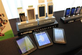 Lineup+of+mobile+devices+based+on+the+MIPS+architecture