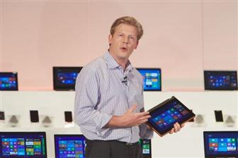 Nick+Parker%2C+Microsoft+corporate+vice+president+of+OEM+division