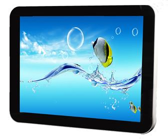 Demand+9715+industrial+Flat+LCD+monitor+with+projected+capacitive+touch+functions