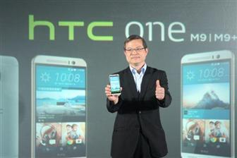 Jack+Tong%2C+president+of+HTC+North+Asia