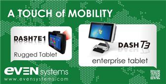 EVEN+SYSTEMS+enhances+mobility+with+DASH+solutions