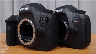 Canon+DSLR+cameras+EOS+5DS+and+EOS+5DS+R