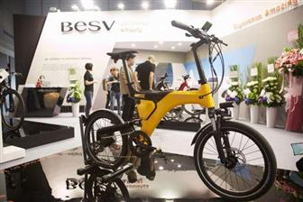 BESV+electric+bicycle+developed+by+Darfon+Electronics