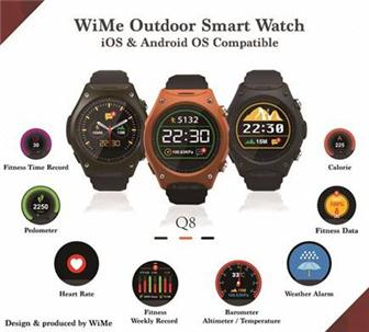 WiMe+Q8+with+smart+functions