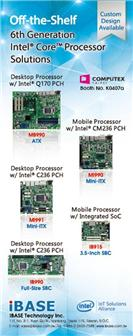 IBASE+new+IPC+and+embedded+solutions