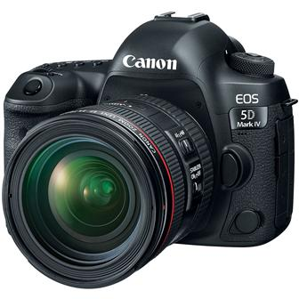 Canon+DSLR+full%2Dframe+EOS+5D+Mark+IV