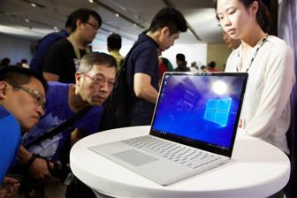Microsoft+Surface+Laptop+to+be+available+in+Taiwan+on+August+8