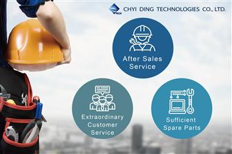 CHD+Tech%27s+maintenance+service+for+photolithography+equipment