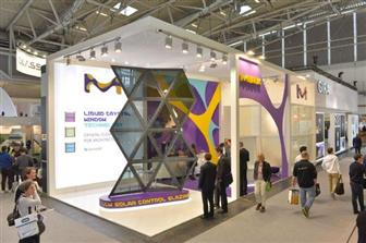 Merck+showcases+liquid+crystal+window+technology
