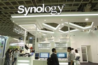 Synology+eyes+business+opportunities+in+North+America