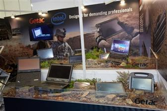 Getac+F110+ruggedized+tablet