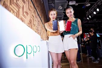 Oppo+launches+R11s+in+Taiwan+