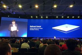 Huawei+showcasing+new+notebooks%2C+tablets+at+MWC+2018