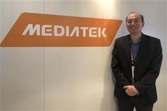 MediaTek+president+Joe+Chen